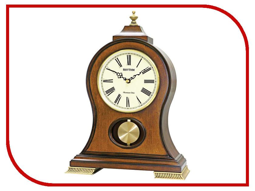 Часы RHYTHM CRJ721NR06 rhythm cmg493nr02