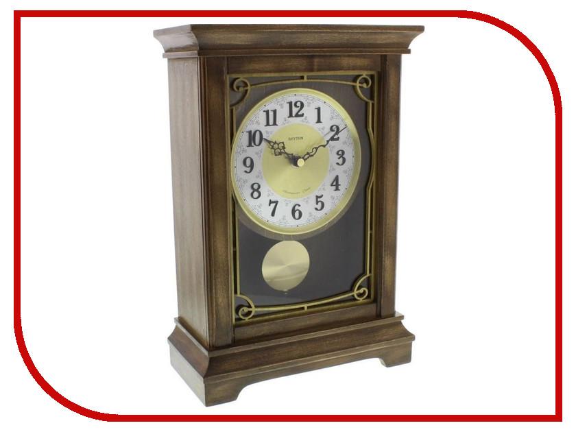 Часы RHYTHM CRJ739NR06 rhythm cre873nr02