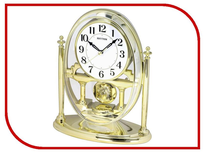 Часы RHYTHM CRP609WR18 rhythm rhythm 8ra626wr06