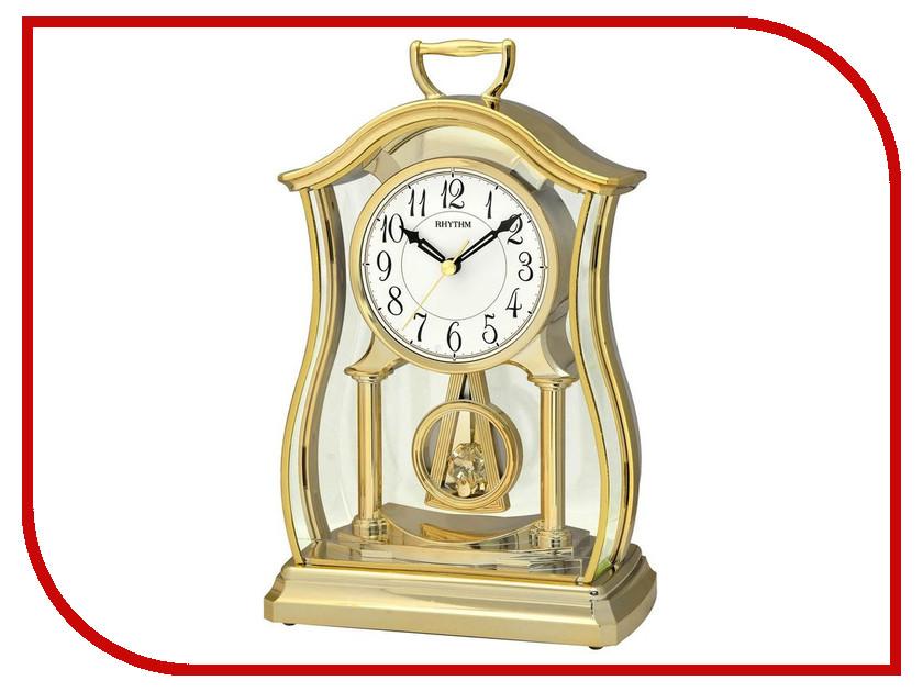 Часы RHYTHM CRP611WR18