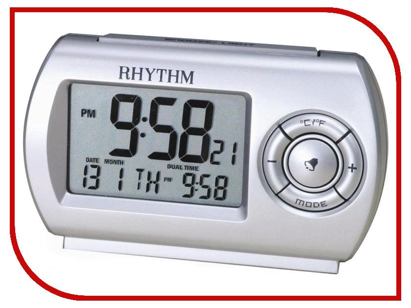 Часы RHYTHM LCT051NR19 rhythm rhythm 4sg719wr18