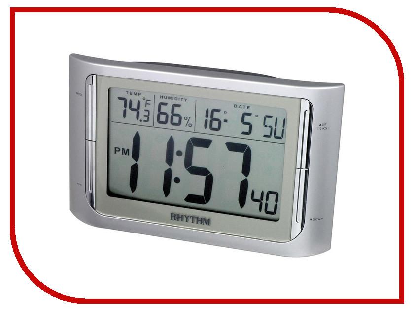 Часы RHYTHM LCT061NR19