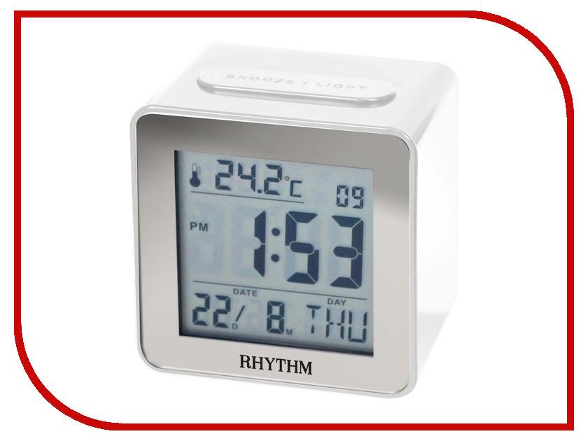 Часы RHYTHM LCT076NR03 rhythm cmg270nr07