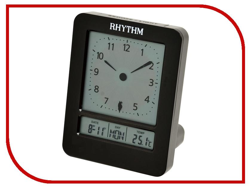 Часы RHYTHM LCT077NR02 фильтр aquakit 077 sld10 3p tp3 4