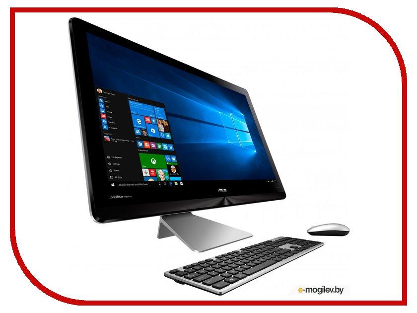 Моноблок ASUS Zen ZN220ICUK-RA033T Grey 90PT01N1-M03100 (Intel Core i3-7100U 2.4 GHz/4096Mb/1000Gb/Intel HD Graphics/Wi-Fi/Cam/22/1920x1080/Windows 10 64-bit)