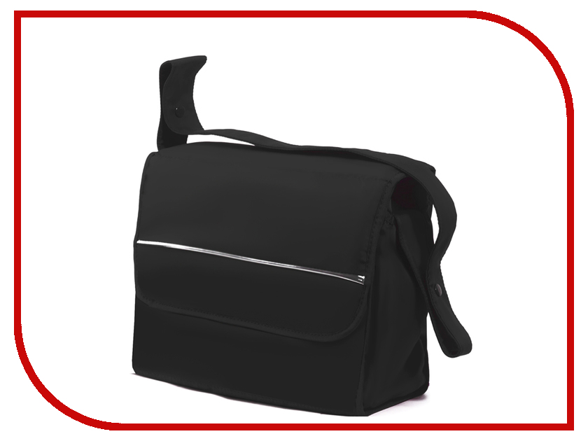 Сумка для коляски Esspero Bag Black 105378