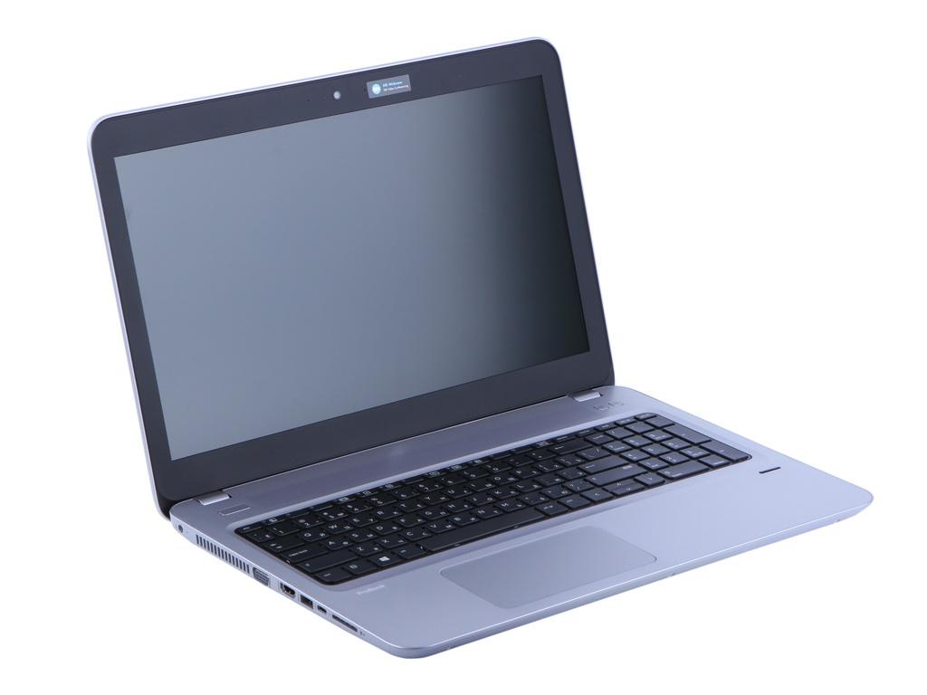 цены Ноутбук HP ProBook 455 G4 Y8B11EA (AMD A6-9210 2.4 GHz/4096Mb/128Gb SSD/DVD-RW/AMD Radeon R4/Wi-Fi/Bluetooth/Cam/15.6/1366x768/DOS)