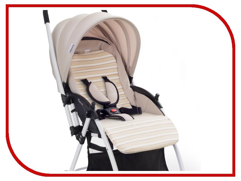Матрас универсальный в коляску Esspero Baby-Cotton Three Lines 108068285 комплекты в коляску esspero матрас универсальный baby cotton lux