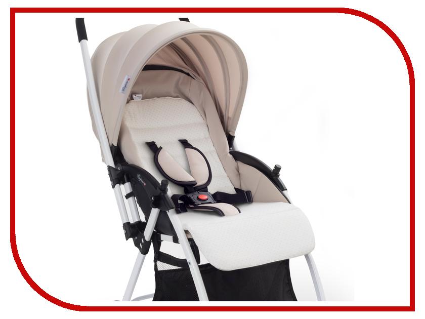 Матрас универсальный в коляску Esspero Baby-Cotton Star 108068286 комплекты в коляску esspero матрас универсальный baby cotton lux