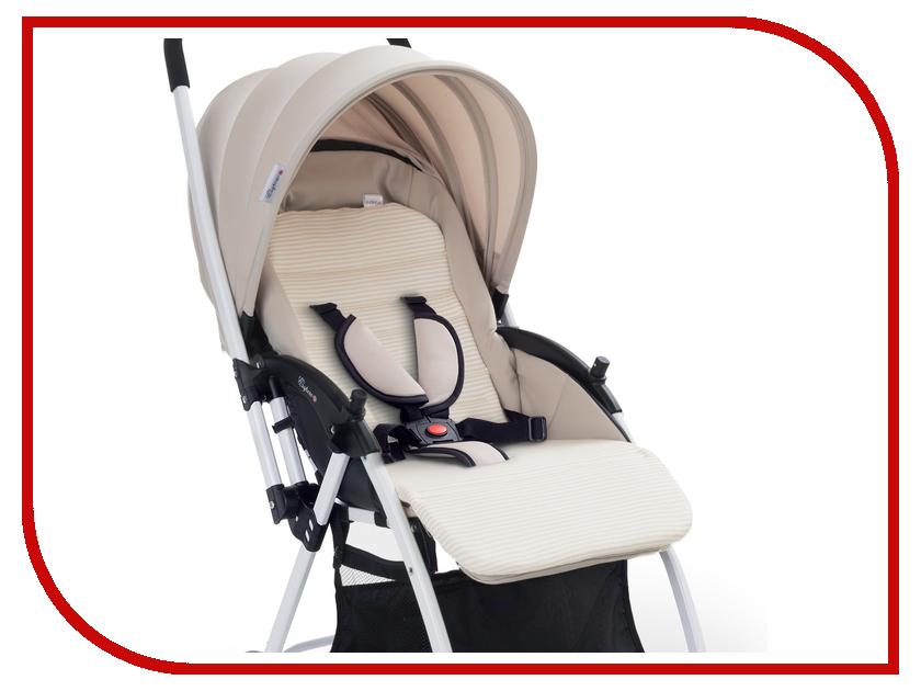 Матрас универсальный в коляску Esspero Baby-Cotton Linear 108068282 комплекты в коляску esspero матрас универсальный baby cotton lux