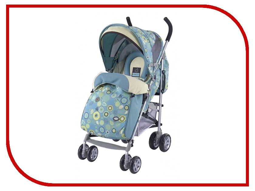 Коляска Zooper Twist Smart + Kit Summer Day 108057748 прогулочные коляски zooper z9 rich