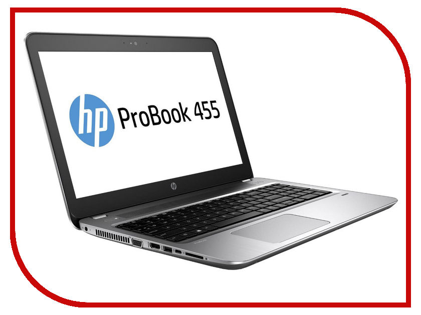 Ноутбук HP ProBook 455 G4 Y8B12EA (AMD A6-9210 2.4 GHz/8192Mb/128Gb SSD/DVD-RW/AMD Radeon R4/Wi-Fi/Bluetooth/Cam/15.6/1366x768/Windows 10 64-bit) ноутбук hp probook 455 g4 y8a72ea amd a10 9600p 2 4 ghz 4096mb 500gb dvd rw amd radeon r6 wi fi bluetooth cam 15 6 1366x768 windows 10 pro 64 bit