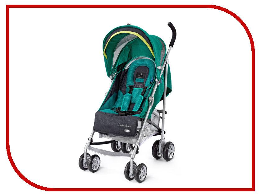 Коляска Zooper Twist Smart Tealberry 105221 прогулочные коляски zooper z9 rich