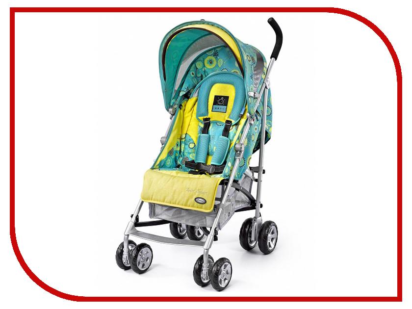 Коляска Zooper Twist Smart Summer Day 105218 прогулочные коляски zooper z9 rich
