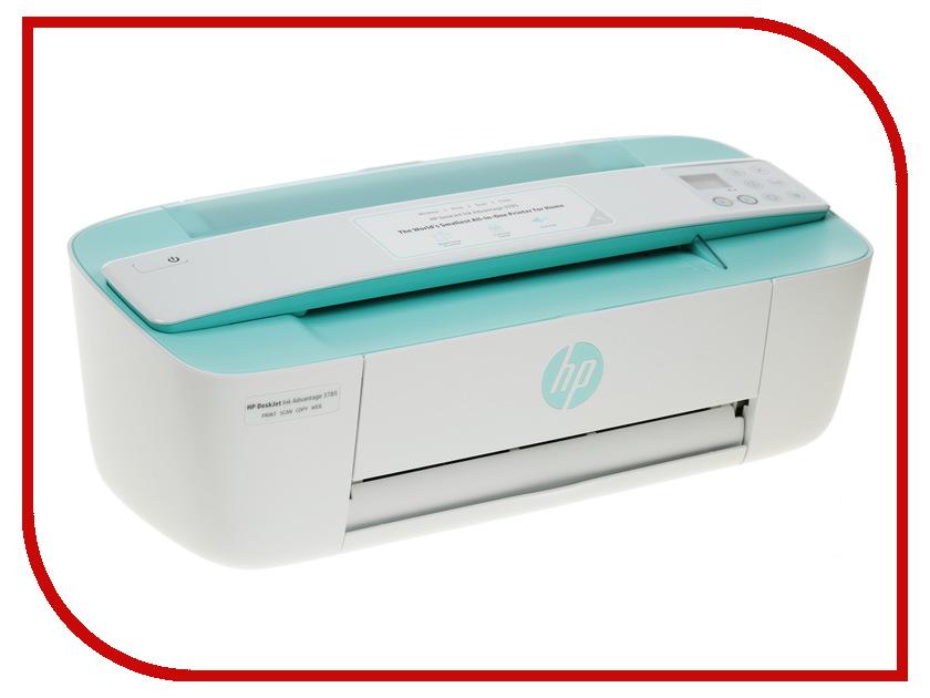 МФУ HP 3785 T8W46C