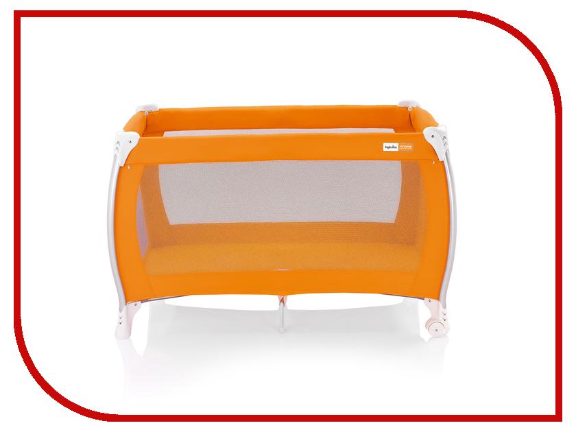 Манеж-кровать Inglesina Lodge Orange 8029448047790