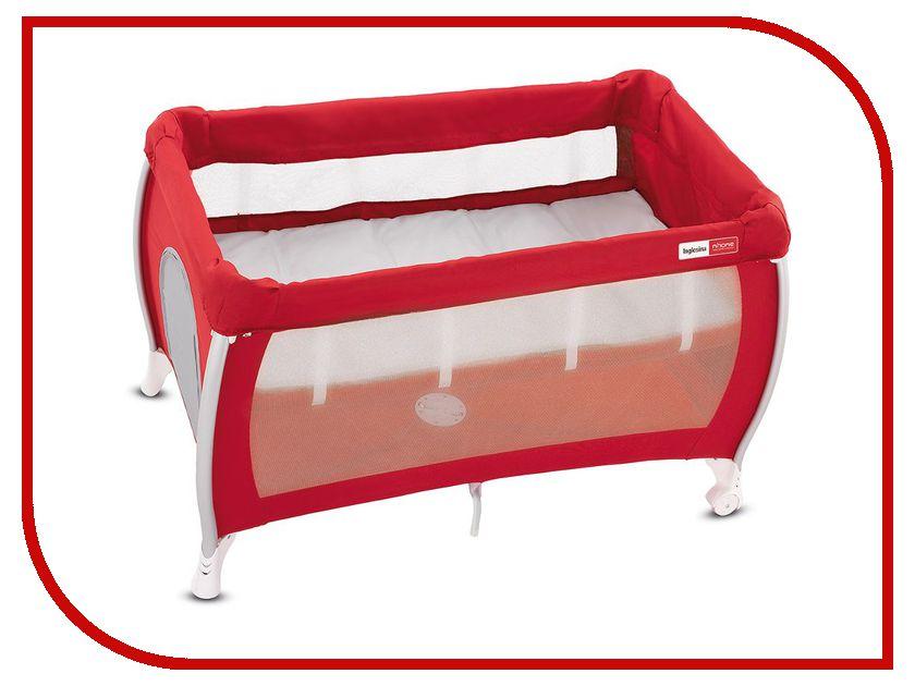 Манеж-кровать Inglesina Lodge Red