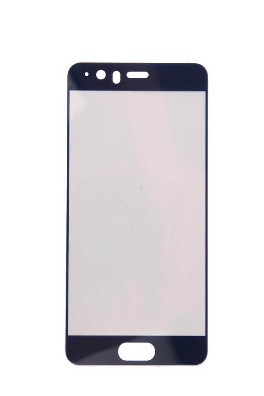 Защитное стекло Mobius для Huawei P10 Plus 3D Full Cover Blue