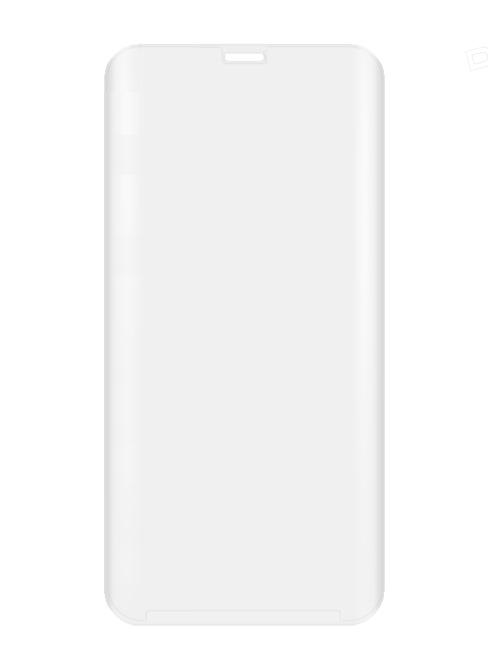 Аксессуар Защитное стекло CaseGuru для Samsung Galaxy S8 Plus 3D 0.33mm Liquid