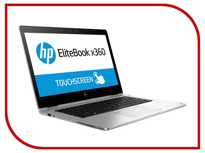 Ноутбук HP Elitebook x360 1030 G2 1EM86EA (Intel Core i7-7600U 2.8GHz/8192Mb/256Gb/No ODD/Intel HD Graphics/Wi-Fi/Cam/13.3/1920x1080/Touchscreen/Windows 10 64-bit) ноутбук hp elitebook 820 g4 z2v85ea z2v85ea
