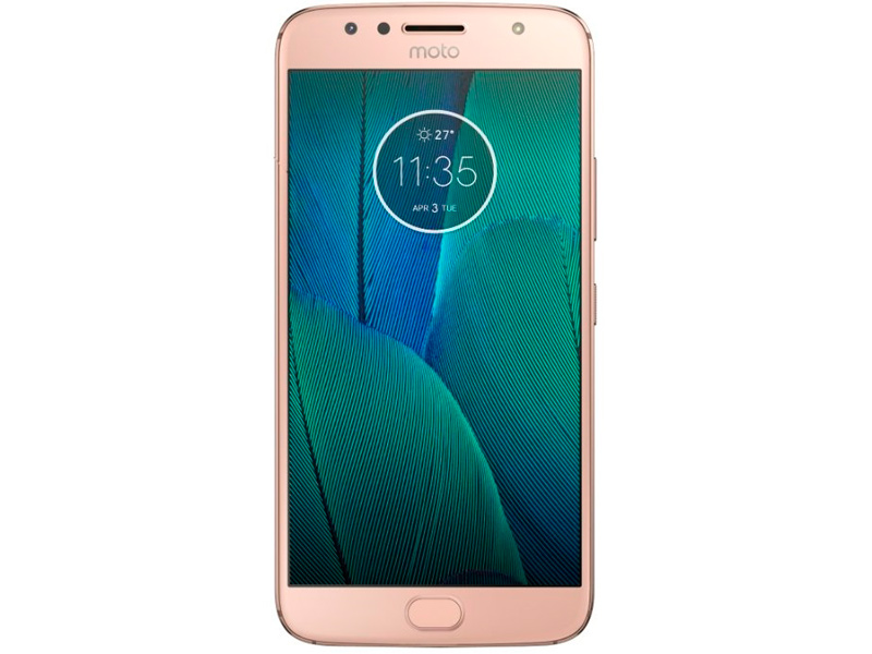 Сотовый телефон Motorola Moto G5s Plus 32GB Gold цена