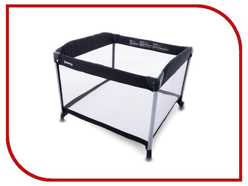 Манеж-кровать Joovy Room 2 New Black