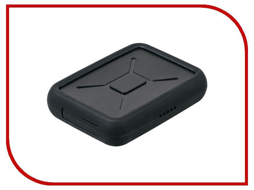 Аккумулятор Проект 111 Power Jerrycan 10000mAh Black 1406.30