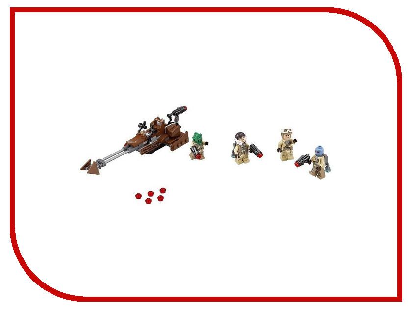 Конструктор Bela Star Wars Боевой Набор Повстанцев 125 дет. 10572 конструктор bela sky wars самолет 93 дет 1319