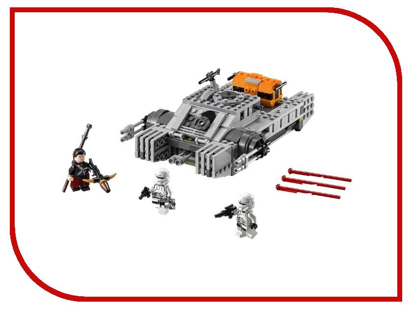 Конструктор Lele Space Battle Имперский Десантный Танк 405 дет. 35012 десантный котелок