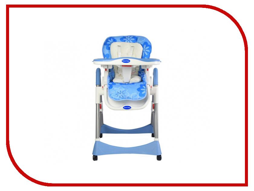 Стул Sweet Baby Magic Sapphire коляска отзывы sweet baby mamma mia