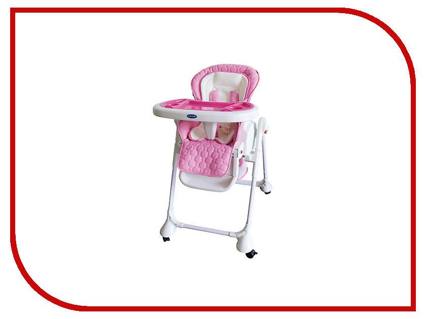 Стул Sweet Baby Luxor Classic Rosa sweet baby стульчик для кормления luxor classic arancione
