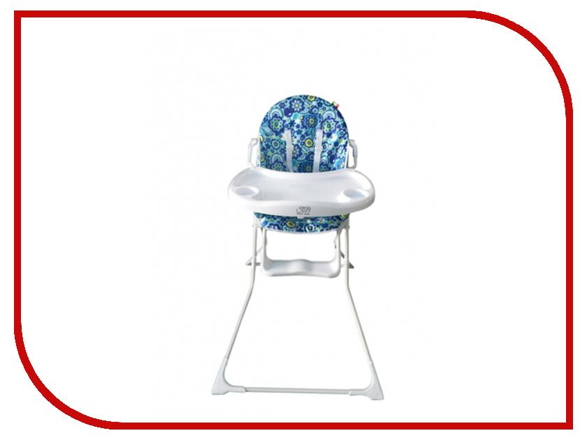 Стул Sweet Baby Simple Blue
