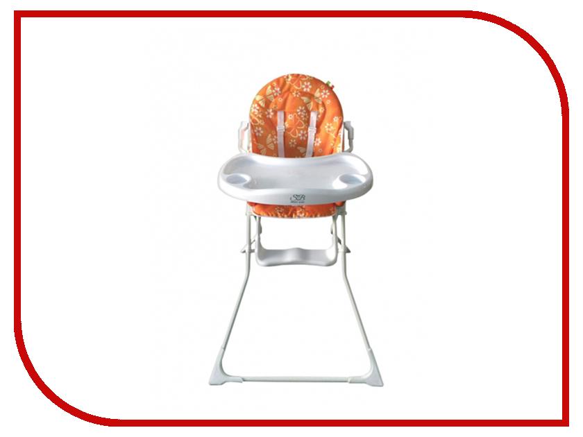 Стул Sweet Baby Simple Orange