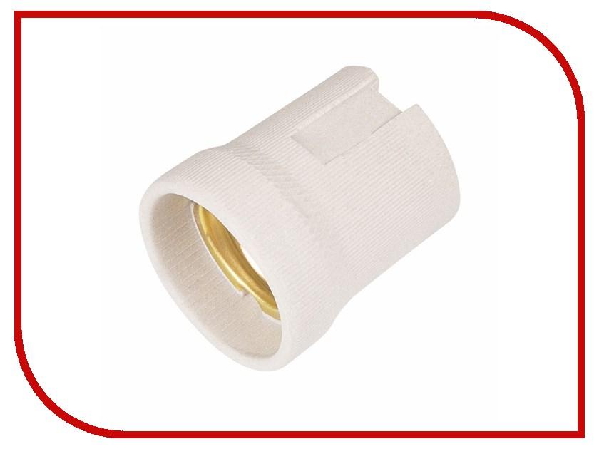 Цокольный патрон Rexant Е27 11-8891-9