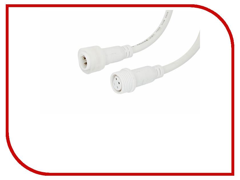 Аксессуар Соединительный кабель Rexant 4pin White 11-9440