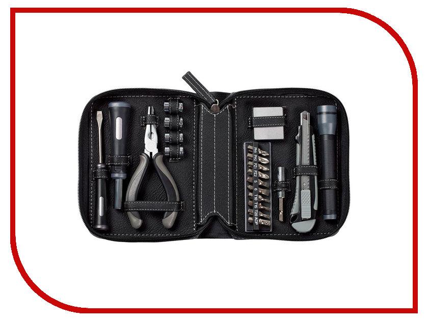 Набор инструмента Проект 111 Standart Black 4957.30  набор инструмента black
