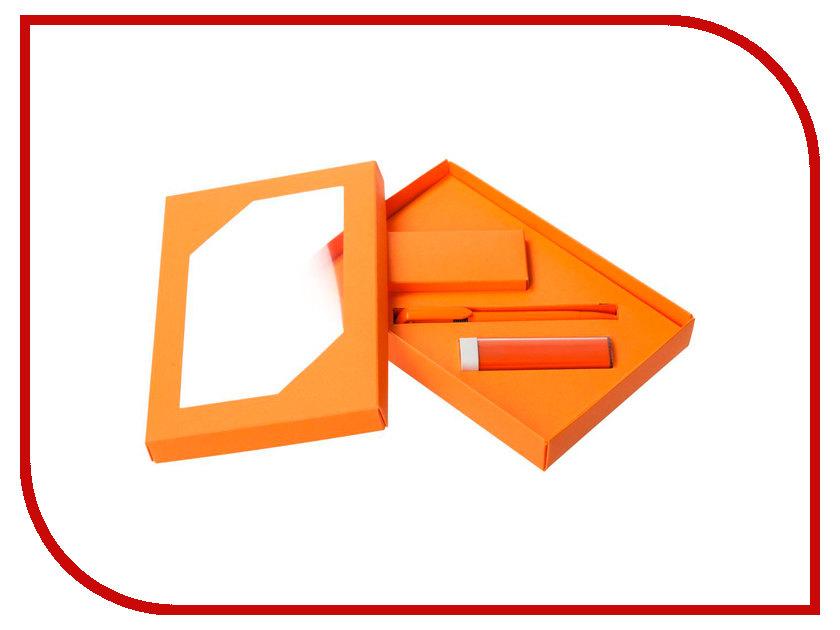Ручка Проект 111 Energy Orange 3887.21
