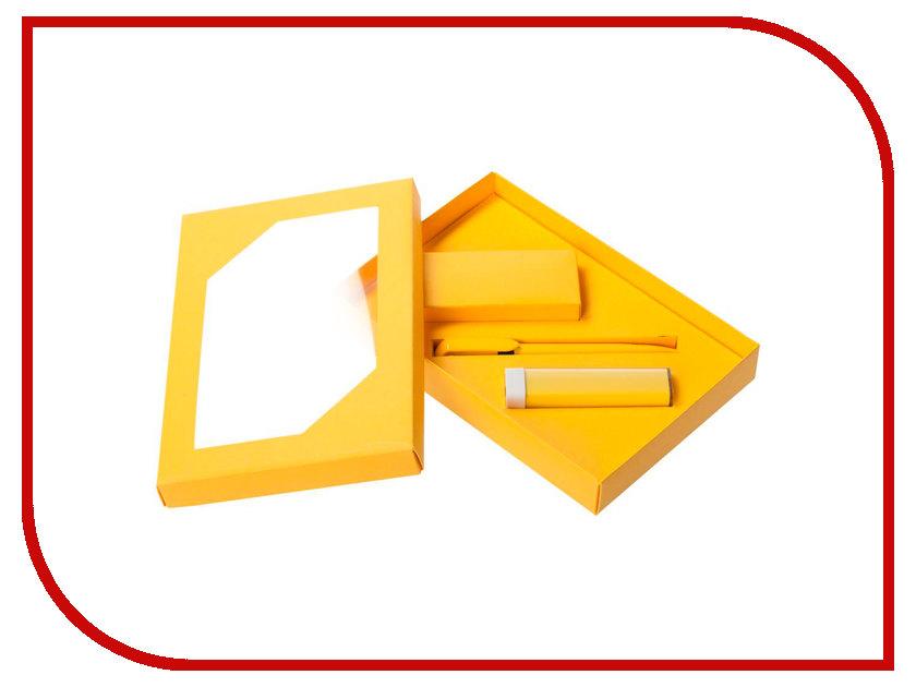 Ручка Проект 111 Energy Yellow 3887.81