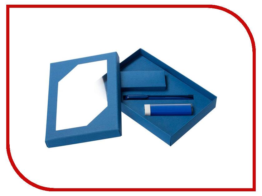 Подарочный набор Проект 111 Energy Blue 3887.41 наталья постолова проект десемантизация книга 1 конституция бессознательного