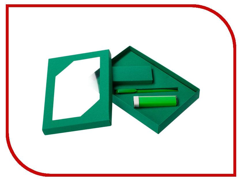 Ручка Проект 111 Energy Green 3887.91