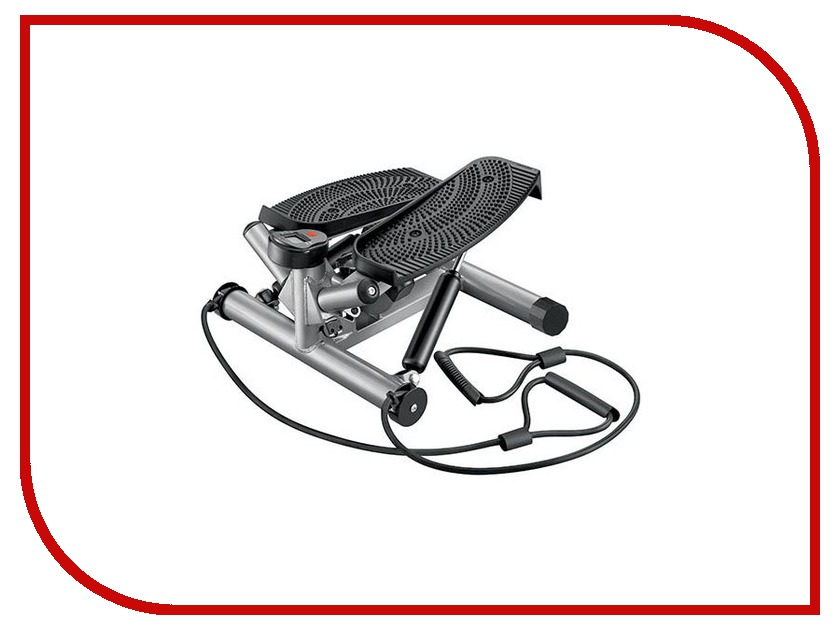 Тренажер Lite Weights Поворотный министеппер BS-1370 эспандер lite weights rj0202e