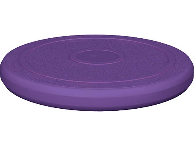 Подушка Альпина Пласт балансировочная Фитдиск Purple 4030021083