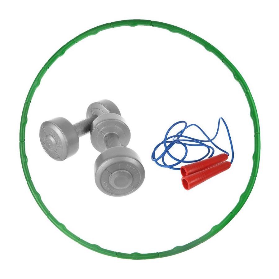 Набор для фитнеса Euro Classic Игра и здоровье