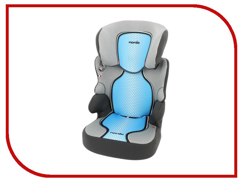 Автокресло Nania Befix SP FST Pop Grey Blue 3507460056235
