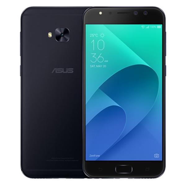 Сотовый телефон ASUS ZenFone 4 Selfie Pro ZD552KL 4GB Black цена
