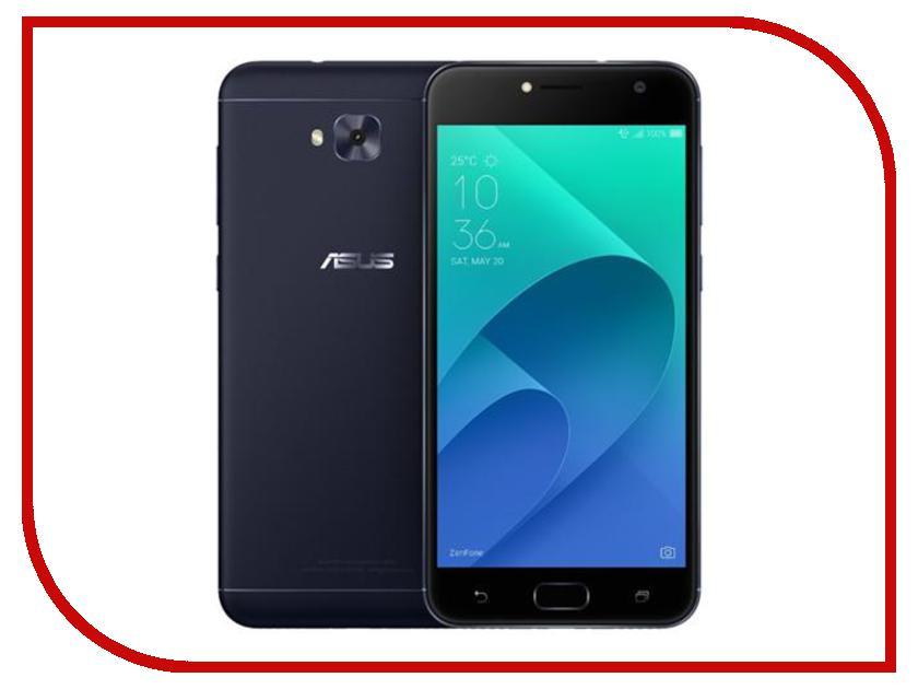 Сотовый телефон ASUS ZenFone 4 Selfie ZD553KL Black