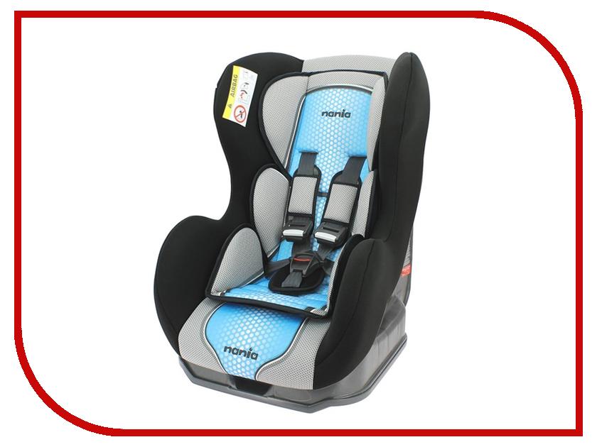 Автокресло Nania Cosmo SP FST Pop Grey Blue 3507460068108 автокресло nania cosmo sp lx corsa ferrari 83756