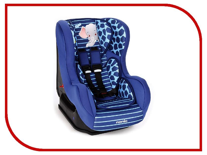 Автокресло Nania Cosmo SP Elephant Blue 3507460831344 автокресло nania cosmo sp lx corsa ferrari 83756