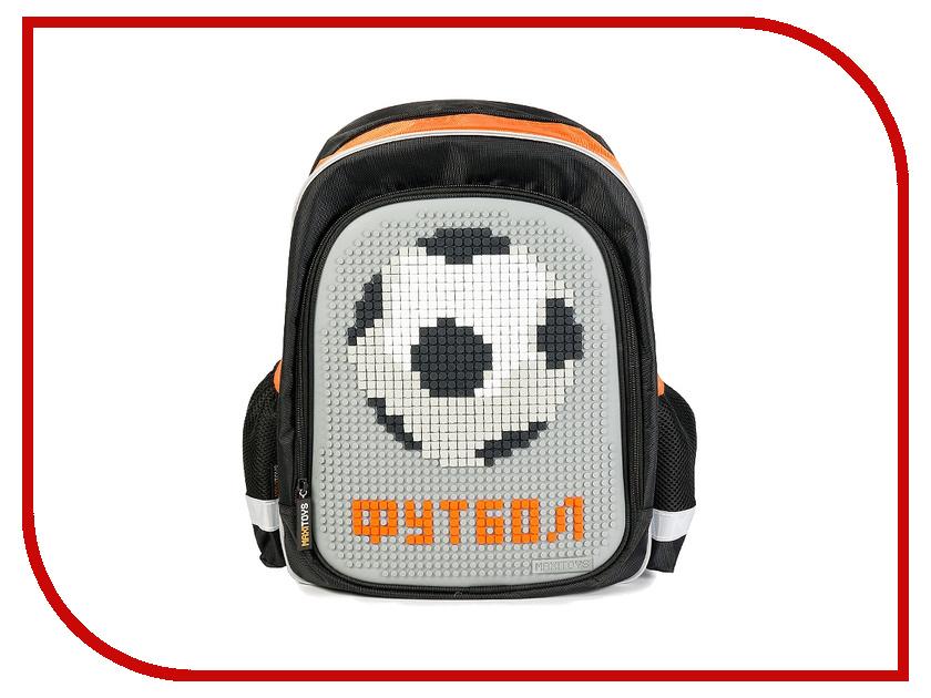 Рюкзак Maxitoys Футбол MT-SP-112016-2 футбол