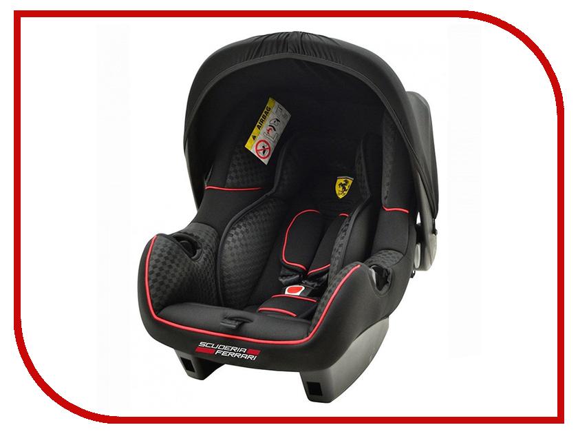 Автокресло Nania Beone SP Black Ferrari Black 3507464910540 nania автокресло cosmo sp isofix ferrari black до 18 кг